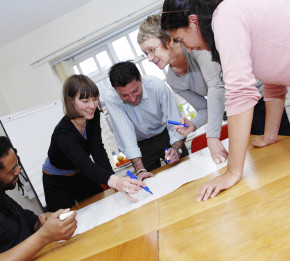 otsenka personala i model kompetencii