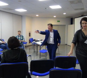 Алексей Широкопояс Олимпиада игр и нетворкинга